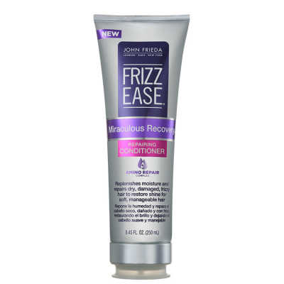 John Frieda Frizz Ease Miraculous Recovery Repairing Conditioner - Condicionador 250ml