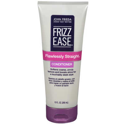 John Frieda Frizz-Ease Flawlessly Straight Conditioner - Condicionador 295ml