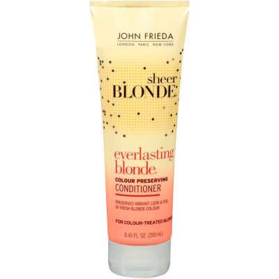 John Frieda Sheer Blonde Everlasting Blonde Colour Preserving Conditioner - Condicionador 250ml