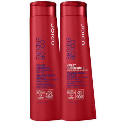 Joico Color Endure Violet Duo Kit (2 Produtos)