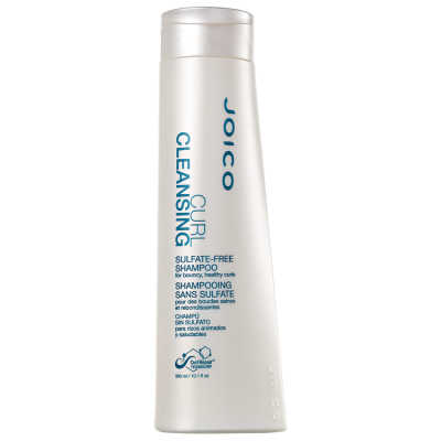 Joico Curl Cleansing - Shampoo 300ml