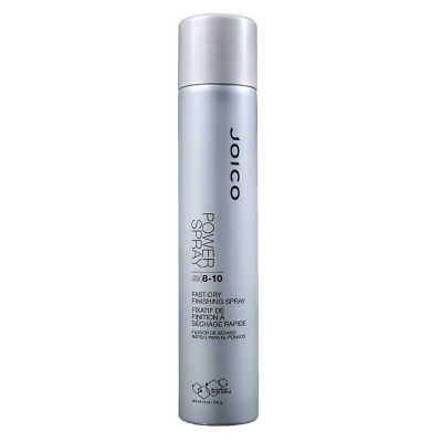 Joico Power Spray Fast-Dry Finishing - Spray Fixador 300ml