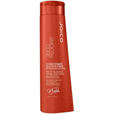 Joico Smooth Cure Conditioner Sulfate-Free - Condicionador 300ml