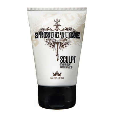 Joico Structure Sculpt Styling Clay - Pasta Modeladora 100ml