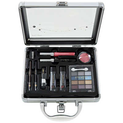 Joli Joli Strass Make-Up Case - Maleta de Maquiagem