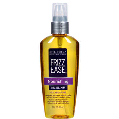 John Frieda Frizz Ease Nourishing Oil Elixir - Óleo Reparador 88ml
