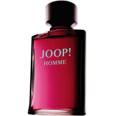 Joop! Perfume Masculino Homme - Eau de Toilette 200ml