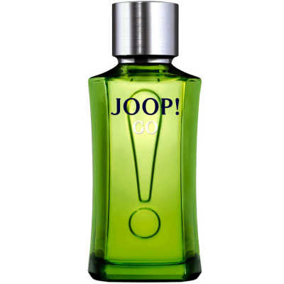 Joop! Perfume Masculino Go for Men - Eau de Toilette 50ml