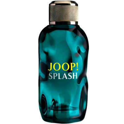 Joop! Perfume Masculino Splash Men - Eau de Toilette 75ml