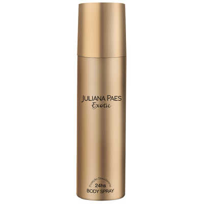 Juliana Paes Exotic Feminino - Desodorante 150ml