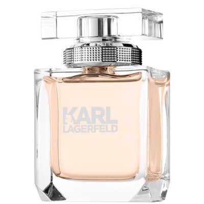 Karl Lagerfeld for Her Perfume Feminino - Eau de Parfum 85ml