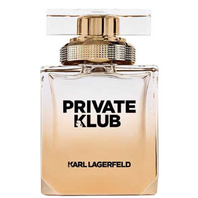 Karl Lagerfeld Perfume Feminino Private Klub - Eau de Parfum 45ml