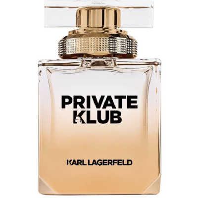 Karl Lagerfeld Perfume Feminino Private Klub - Eau de Parfum 85ml