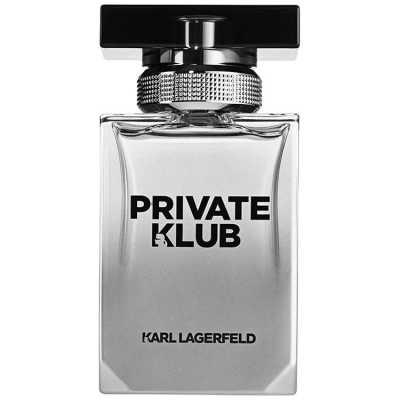 Karl Lagerfeld Perfume Masculino Private Klub - Eau de Toilette 100ml