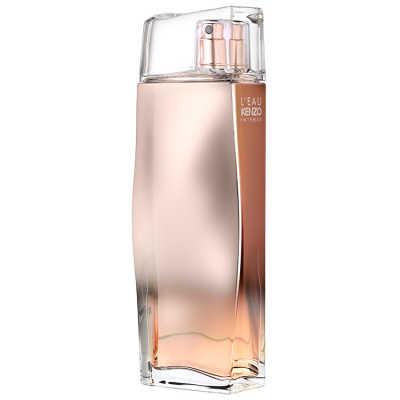 Kenzo Perfume Feminino L'Eau Intense Pour Femme - Eau de Parfum 100ml
