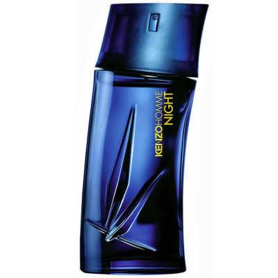 Kenzo Perfume Masculino Homme Night - Eau de Toilette 100ml