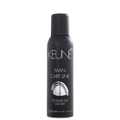 Keune Care Line Man Power Fix - Spray Fixador 200ml
