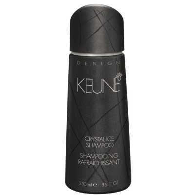 Keune Crystal Ice - Shampoo 250ml