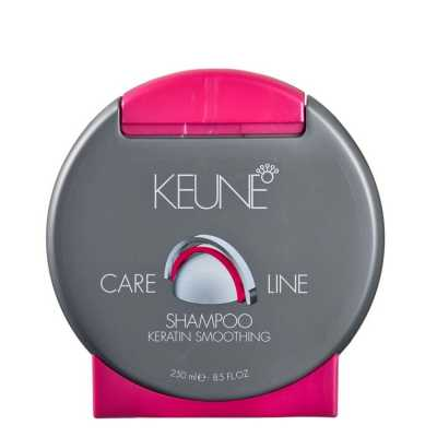 Keune Keratin Smoothing - Shampoo 250ml