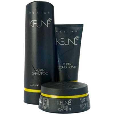 Keune Repair Kit (3 Produtos)