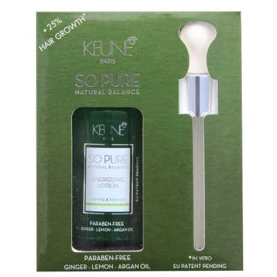 Keune So Pure Energizing Lotion - Loção 45ml