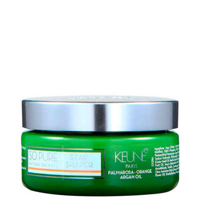 Keune So Pure Star Shaper - Creme Modelador 100ml