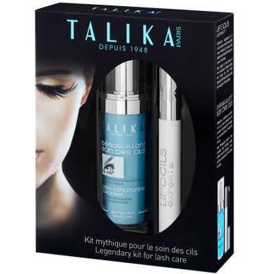 Talika Kit Mythique Pour Le Soin Des Cils - Kit de Tratamento para os Cílios (2 Produtos)