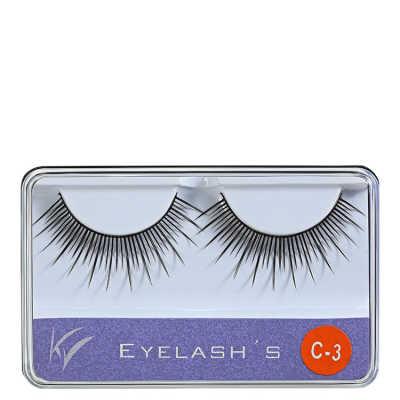 Klass Vough Eyelash's C-3 - Cílios Postiços
