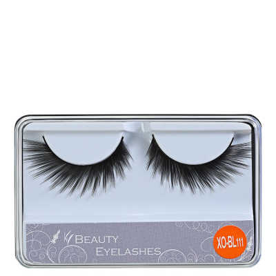 Klass Vough Beauty Eyelashes XO-BL 111 - Cílios Postiços