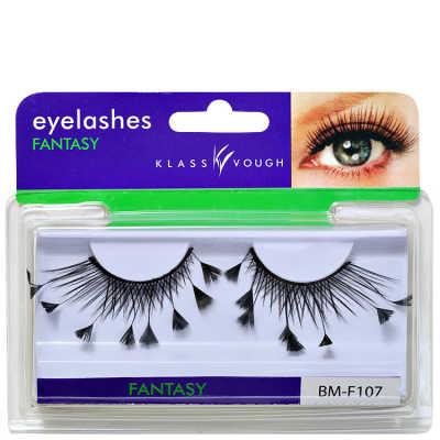 Klass Vough Eyelashes Fantasy BMF 107 - Cílios Postiços