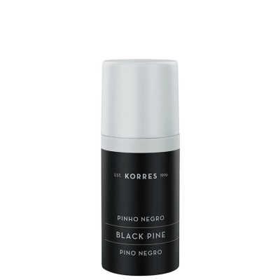Korres Black Pine - Creme Anti-idade Firmador Para os Olhos 15g