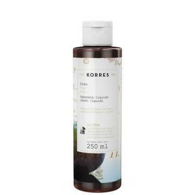 Korres Figo - Sabonete Líquido Hidratante 250ml