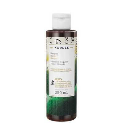 Korres Manga - Sabonete Líquido Hidratante 250ml