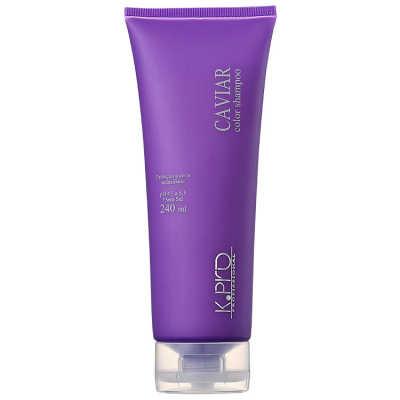 K.Pro Caviar Color - Shampoo 240ml