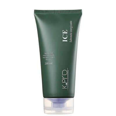 K.Pro Ice Sabonete Energizante - 200ml