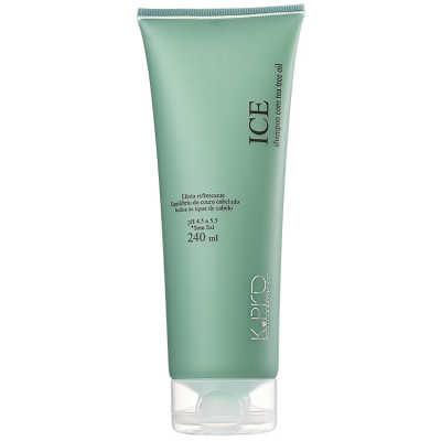 K.Pro Ice - Shampoo 240ml