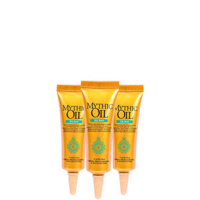 L'Oréal Professionnel Mythic Oil Concentré Pré-Shampooing - Tratamento 3x12ml