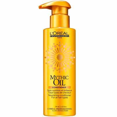 L'Oréal Professionnel Mythic Oil Conditioner - Condicionador 190ml