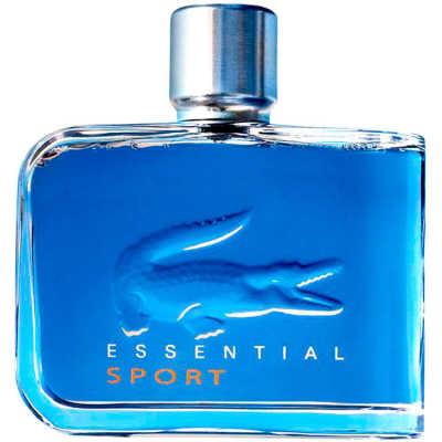 Lacoste Perfume Masculino Essential Sport - Eau de Toilette 75ml