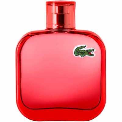 Lacoste Perfume Masculino L.12.12 Rouge - Eau de Toilette 100ml