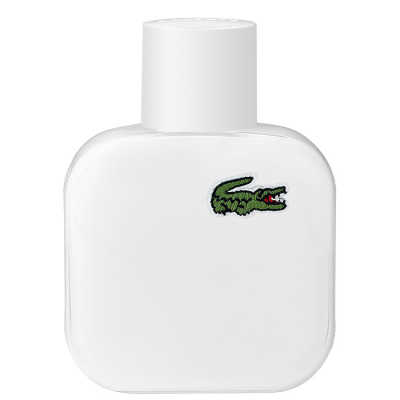 Lacoste Perfume Masculino L.12.12 Blanc - Eau de Toilette 50ml