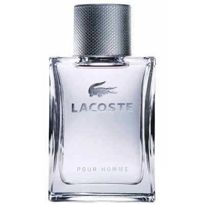 Lacoste Pour Homme Eau de Toilette - Perfume Masculino 30ml