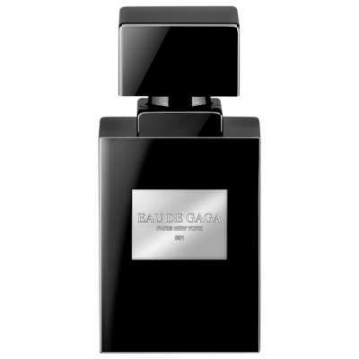 Eau de Gaga 001 Lady Gaga Eau de Parfum - Perfume Unissex 30ml