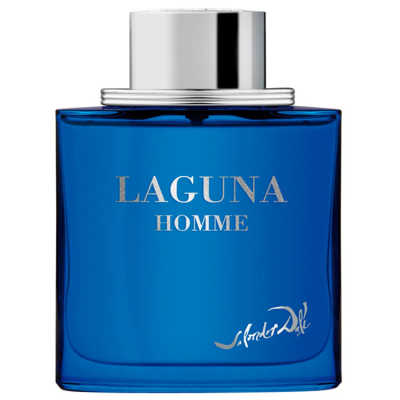 Salvador Dalí Perfume Masculino Laguna Homme - Eau de Toilette 100ml