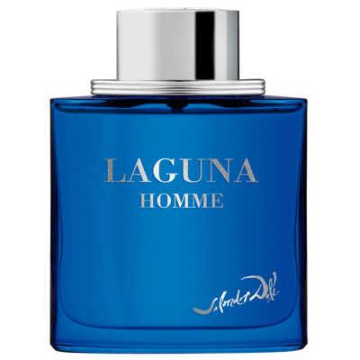 Salvador Dalí Laguna Homme Perfume Masculino - Eau de Toilette 50ml