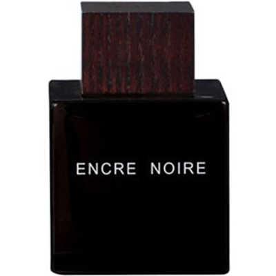 Lalique Perfume Masculino Encre Noire Pour Homme - Eau de Toilette 100ml
