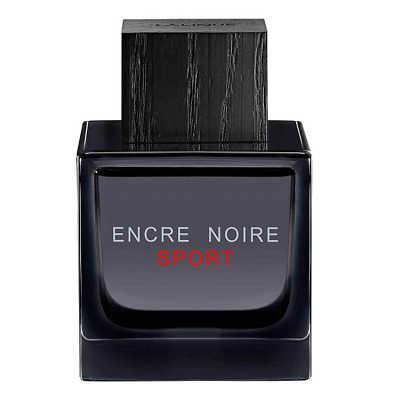 Lalique Encre Noire Sport Perfume Masculino - Eau de Toilette 100ml
