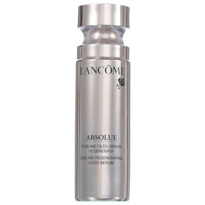 Lancôme Absolue Óleo-Sérum Sublime - Tratamento Anti-Idade 30ml