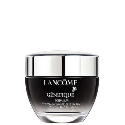 Lancôme Génifique Repair Soin Nuit Activateur de Jeunesse - Creme Facial Rejuvenescedor