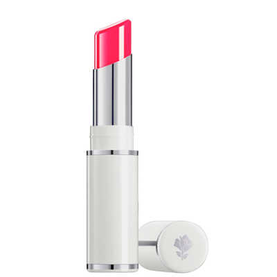 Lancôme Batom Shine Lover 357 Fuchsia in Paris - Batom 2,9g